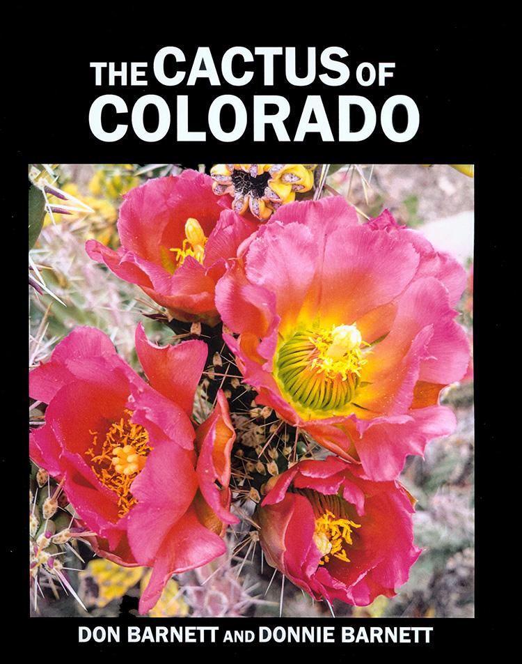The Cactus of Colorado