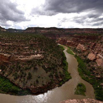 Zeitraffer - Impressionen aus Utah (Video)